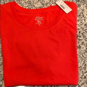 J Crew essential T-Shirt
